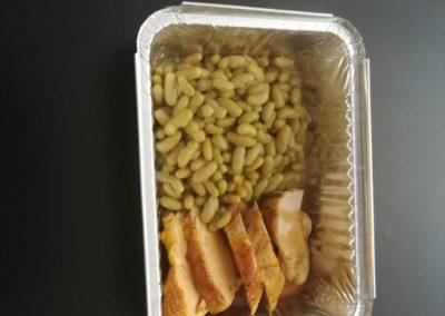 Repas du jour-livraison à domicile à proximité de St etienne